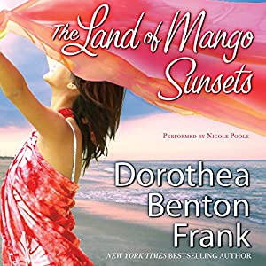 The Land of Mango Sunsets Audiobook