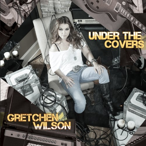 Under the Covers by 