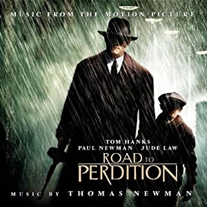 Road To Perdition by Decca (UMO)