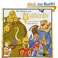 Die Helden von Muddelerde. 4 CDs