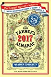 The Old Farmers Almanac 2017: Special Anniversary Edition