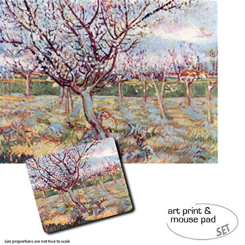 set-regalo-1-poster-impresion-artistica-80x60-cm-1-alfombrilla-para-raton-23x19-cm-vincent-van-gogh-