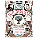 Wildwood Audiobook by Colin Meloy Narrated by Amanda Plummer