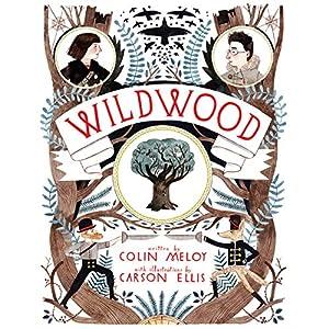 Wildwood Audiobook