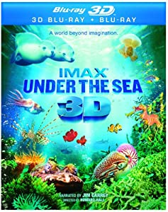IMAX: Under the Sea 3D (Single-Disc Blu-ray 3D/Blu-ray Combo) by Warner Home Video