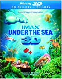 61k2wJukW2L. SL160  IMAX: Under the Sea 3D (Single Disc Blu ray 3D/Blu ray Combo)