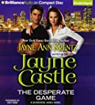 The Desperate Game: A Guinevere Jones...