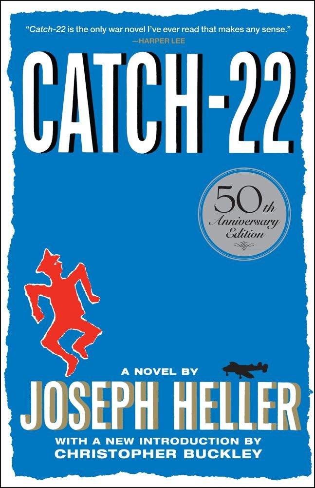 Catch-22 ISBN-13 9781451626650