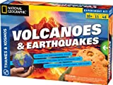 Thames & Kosmos Volcanoes and Earthquakes