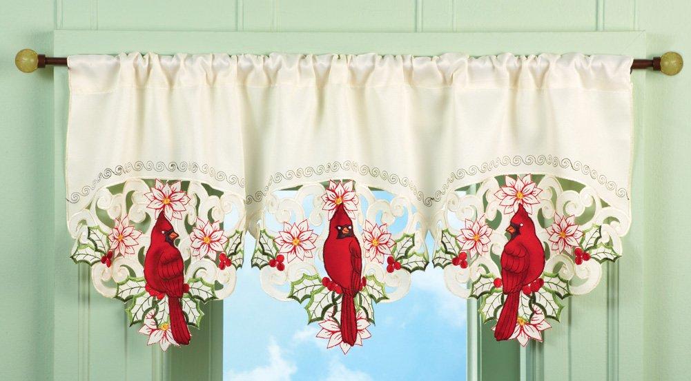 Christmas Cardinals Decorations