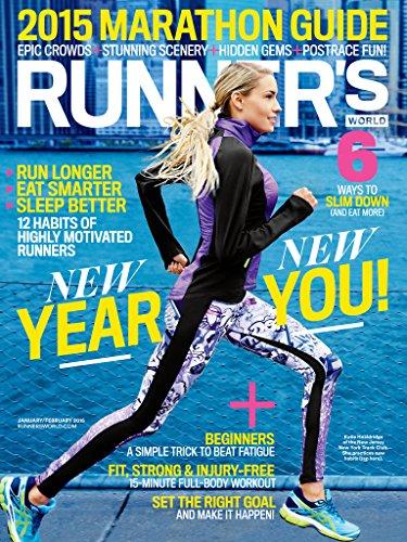 Runner's World (1-year)