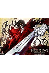 Hellsing Cosplay Accessories Alucard Alucard Paternoster Pentacle Male Gloves-OVA