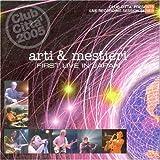 First Live in Japan by Arti E Mestieri