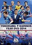 横浜F・マリノス イヤーDVD2014