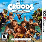 The Croods: Prehistoric Party! - Nintendo 3DS