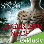 Jäger der Nacht (Gestaltwandler 2) | Nalini Singh