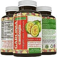 Pure 95% HCA Garcinia Cambogia Extrac…