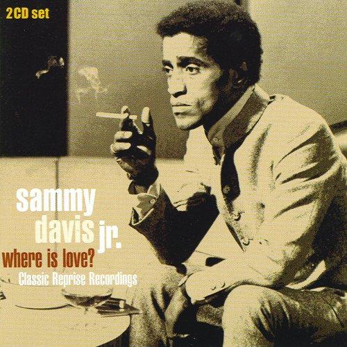 Where Is Love? CD 2