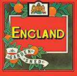 Garden Shed (Blu-Spec) by England