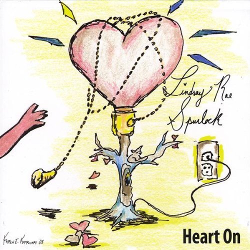 Heart On front-28443