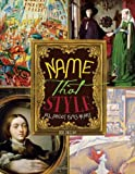 Name That Style(G.3-12)(Bob Raczka)