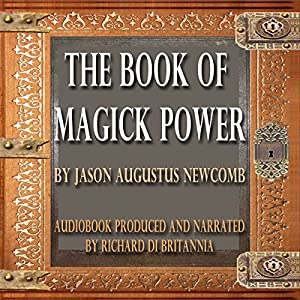 The Book of Magick Power Hörbuch