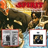 The Family That Plays Together/Twelve Dreams of Dr. Sardonicus by Spirit (2008-03-18)