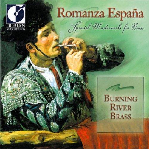 Romanza Espana: Spanish Masterworks for Brass