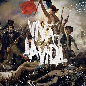 Viva La Vida from Parlophone UK
