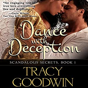 Dance with Deception Audiobook