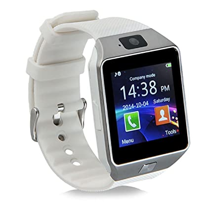 Amazon.com: New High-performance Bluetooth Smart Watch With Camera ...