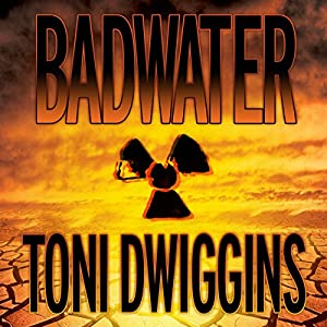 Badwater: The Forensic Geology Series Audiobook