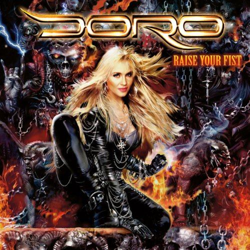 Doro - Raise Your Fist - Zortam Music