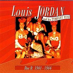 Disc B: 1941-1944