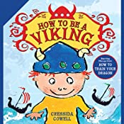 How to Be a Viking | [Cressida Cowell]