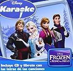 Frozen: El Reino Del Hielo - Karaoke...