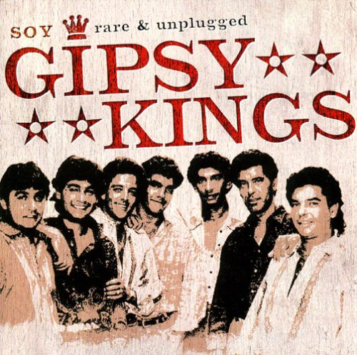 Gypsy Kings - Latin Fever - CD 1 - Zortam Music