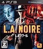 L.A.ノワール (初回生産特典:「The Naked City」ダウンロードコード同梱)【CEROレーティング「Z」】 特典 Amazon.co.jpオリジナル特典「