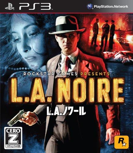 �ƥ����ġ������饯�ƥ��� [PS3] L.A.�Υ�� BLJM-60343 �μ̿�