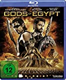 DVD & Blu-ray - Gods Of Egypt [Blu-ray]