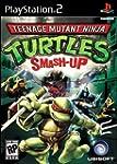 Teenage Mutant Ninja Turtles: Smash-U...