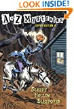 A to Z Mysteries Super Edition #4: Sleepy Hollow Sleepover (A Stepping Stone Book(TM))