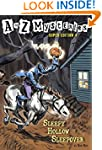 A to Z Mysteries Super Edition #4: Sl...