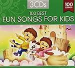 100 Best Fun Songs For Kids