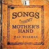 Songs From My Mothers Hand