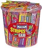 Maoam Stripes Mini Dose