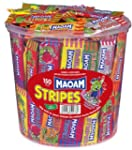 Maoam 150 Stripes, 1er Pack (1 x 1.05...