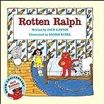 Rotten Ralph   Jack Gantos