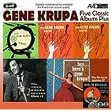 Five Classic Albums (2CD)