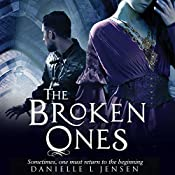 The Broken Ones | Danielle L. Jensen